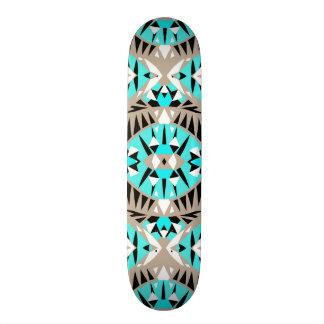 Mix #440 - Aztec Skateboard