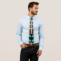 Mix #509 - Tribal Designer Tie
