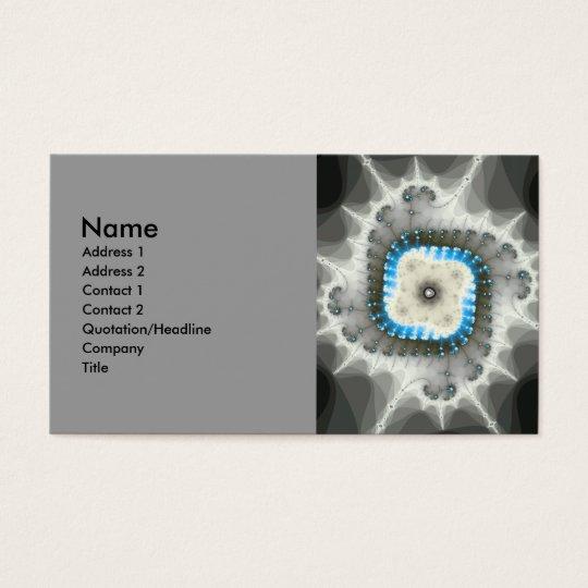 Mix Business Card