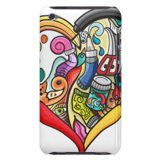 Mix Case-Mate iPod Touch Case