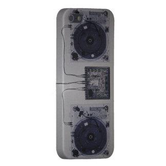 Mix DJ iPhone SE/5/5s Case