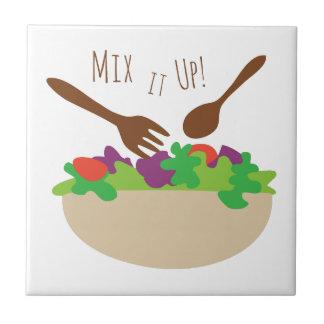 Mix It Up! Tiles