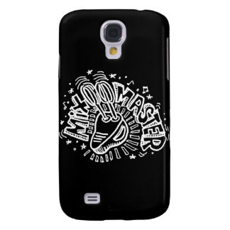Mix Master 2 Samsung Galaxy S4 Cover