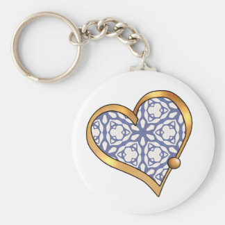 Mix & Match Collectables - 04 Keychain