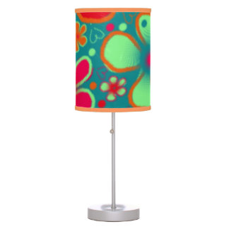 Mix & Match Designer Goods - Table Lamp - Lights