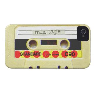 Mix Tape Case-Mate iPhone 4 Case