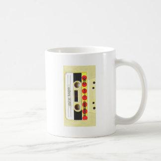 Mix Tape Coffee Mug