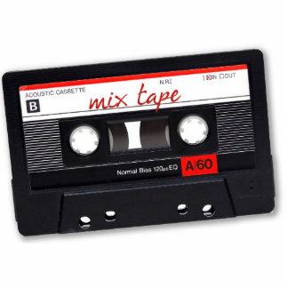 Mix Tape Cutout