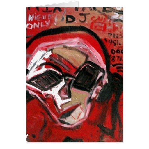 MIX TAPE DJ RED CARD