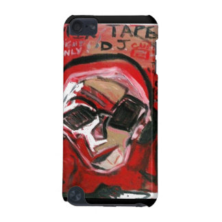MIX TAPE DJ RED iPod TOUCH 5G COVER