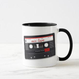 Mix Tape Mug