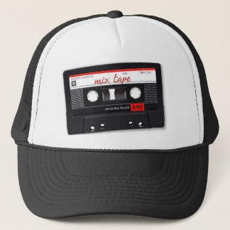 Mix Tape Trucker Hat