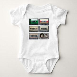 Mix Tapes T Shirt