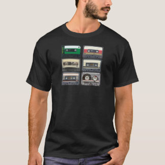 Mix Tapes T-Shirt