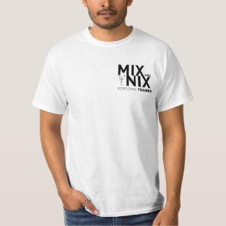 Mix with Nix mini logo T-Shirt