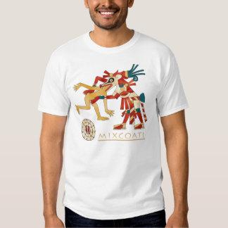Mixcoatl T Shirt