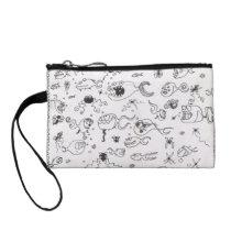 Mixed animals Coin purse