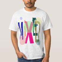 Mixed (bargain tee) T-Shirt