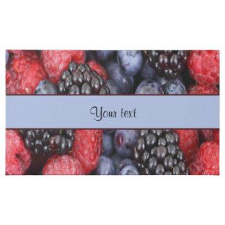 Mixed Berries 45 Piece Box Of Chocolates