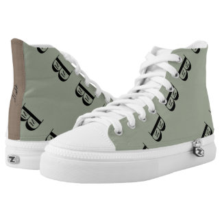 Mixed Breed Mindset FS1 High-Top Sneakers