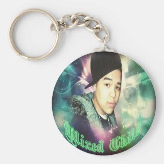 Mixed Child keychain2 Key Chains