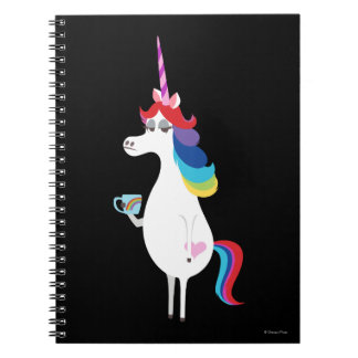 Mixed Emotions Notebook