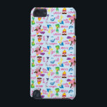 "Mixed Emotions Pattern iPod Touch (5th Generation) Case<br><div class=""desc"">Inside Out</div>"