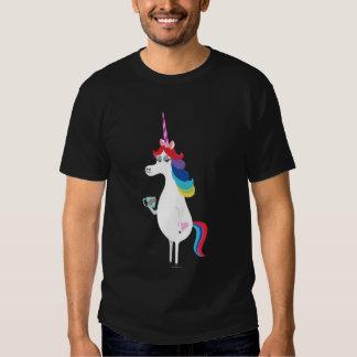 Mixed Emotions T Shirt