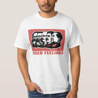 mixed feelings tee shirt