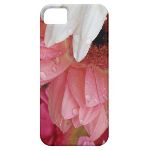 Mixed Flowers 7 mf iPhone 5 Cases