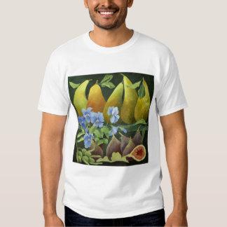 Mixed fruit 2013 tee shirt