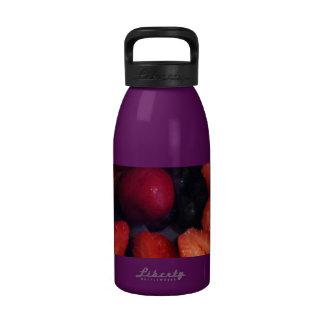 Mixed Fruit Bowl Drinking Bottles