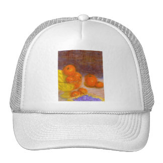 Mixed Fruit, Hat