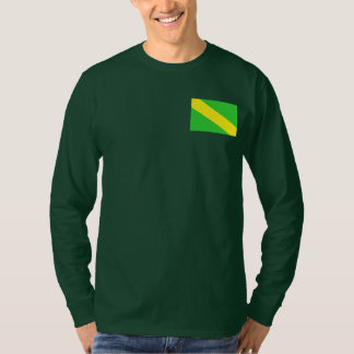 Mixed Gas Diver Apparel T-shirts