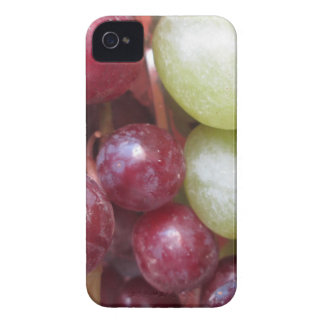 Mixed Grapes Case-Mate iPhone 4 Cases