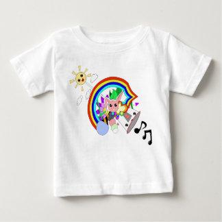 Mixed Life Baby T-Shirt