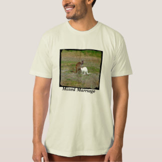 Mixed Marriage - Tshirt