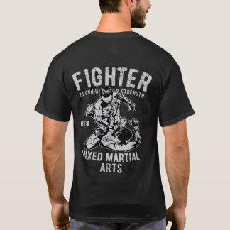 Mixed Martial Arts Fighter MMA 2018 T-Shirt