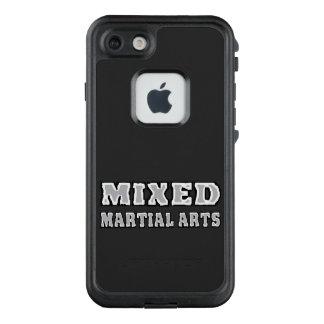 Mixed Martial Arts LifeProof FRĒ iPhone 7 Case