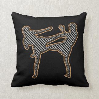 Mixed Martial Arts Pillow