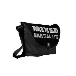 Mixed Martial Arts Small Messenger Bag