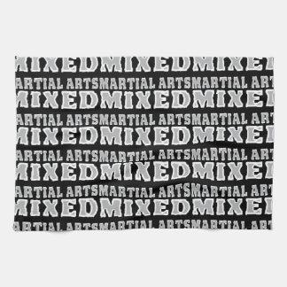 Mixed Martial Arts Towel