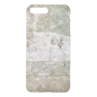 Mixed Media - iPhone7 Plus Clearly™ Deflector iPhone 7 Plus Case
