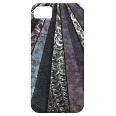 Mixed Metal Chain Abstract Case for Iphone 5 iPhone 5 Cases