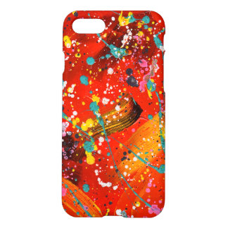 Mixed Meteor 05 iPhone 7 Case
