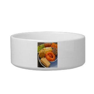 Mixed methai bowl