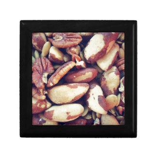 MIxed Nuts Jewelry Box
