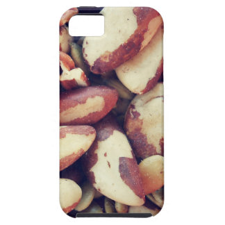 Mixed Nuts iPhone SE/5/5s Case