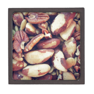 MIxed Nuts Premium Jewelry Boxes