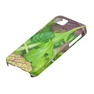 Mixed Salad iPhone 4 Cover